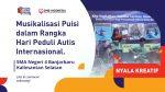 NYALA KREATIF _SMA Negeri 4 Banjarbaru Kalimantan Selatan